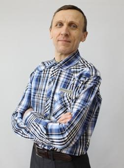 Russia MOSCOW, TEACHER of INFORMATICS