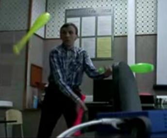 juggling clubs,rings